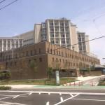 鹿児島市立病院の移転について
